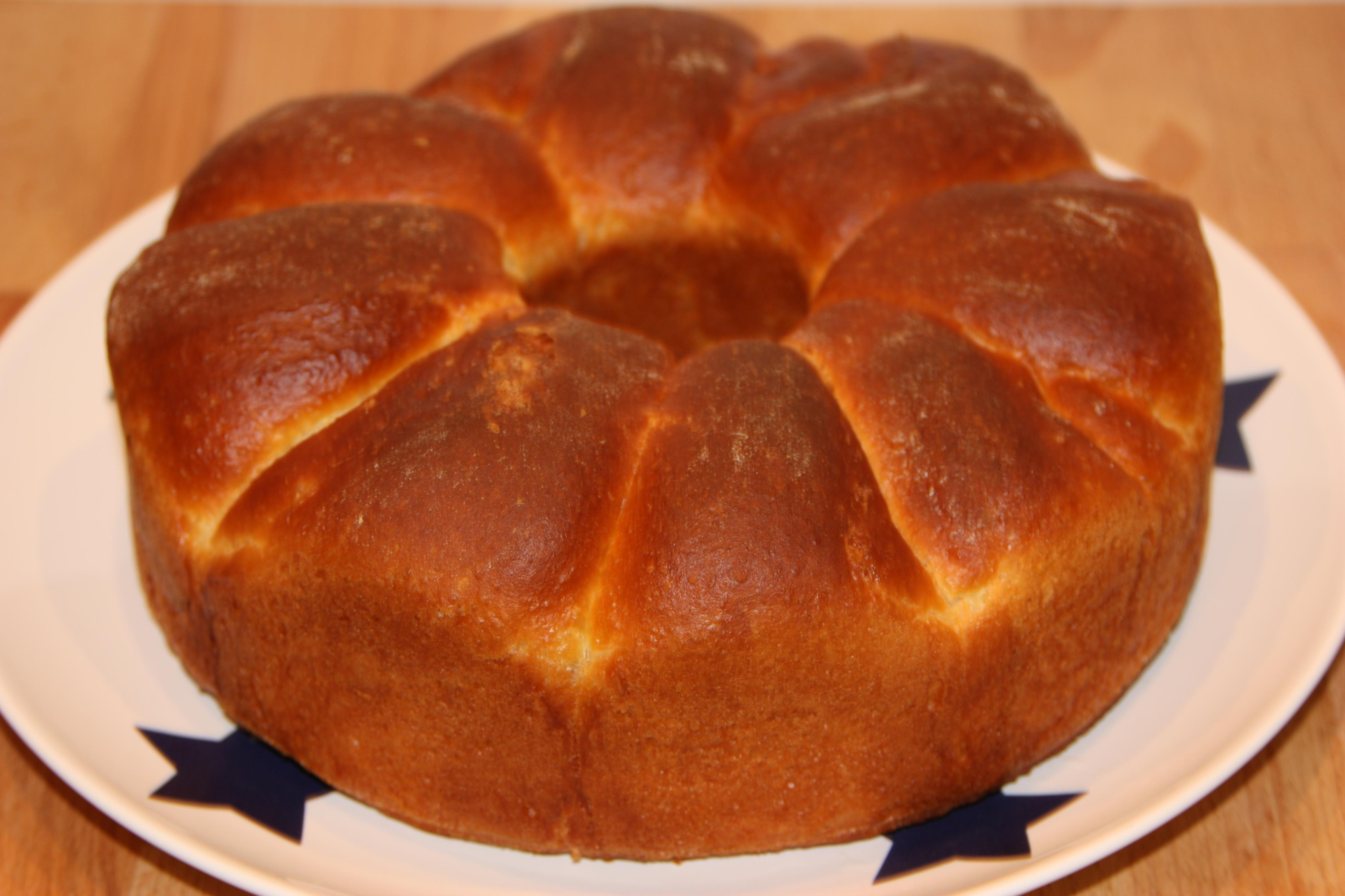 all decked out brioche monkey bread brioche bread pudding sicilian ...